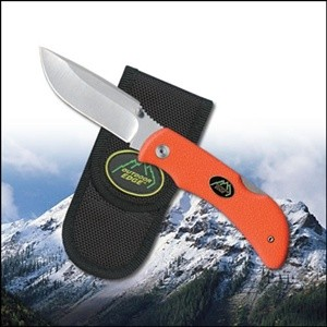 Grip Blaze Outdoor Edge