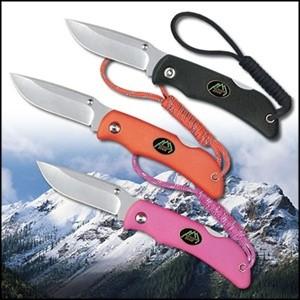 Mini Grip Folding Knife