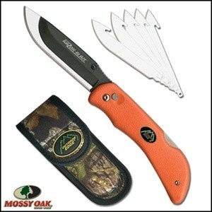 Razor Blaze Knife - Triple S Outdoors Muncie indiana