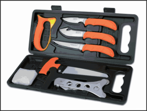 Game Processing Set