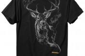 Smoke Deer