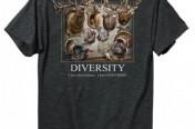 Hunt Diversity